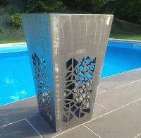 pot metal design